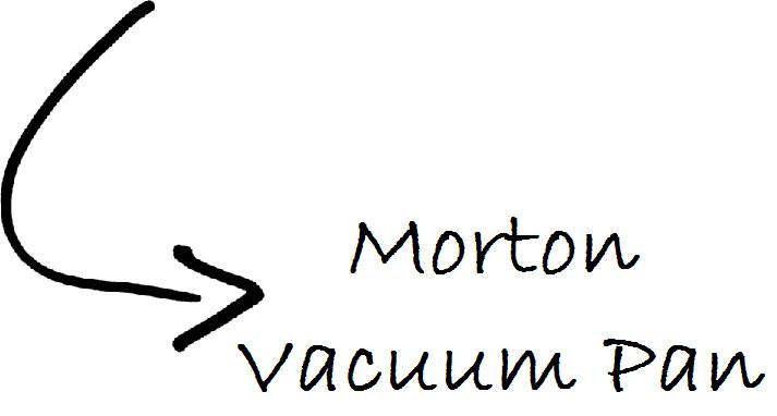 vacuum-pan