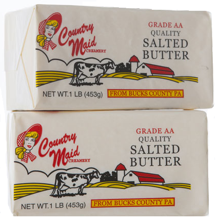 country-maid-butter